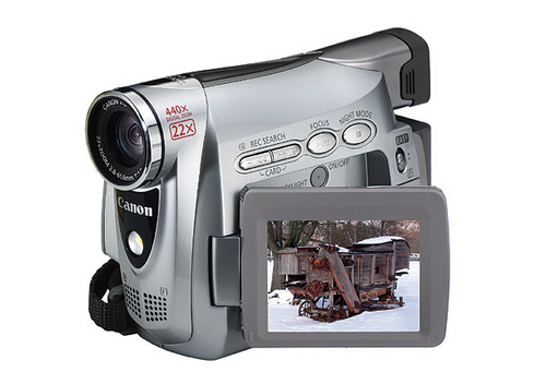 Pay for Canon MV790 MV800 MV830i MV850i Service Repair Manual