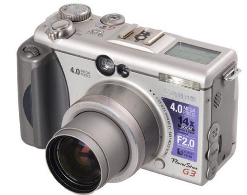 Pay for Canon PowerShot G3 Digital Camera Service Repair Manual