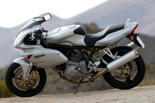 Pay for Ducati 620S Spare Part List Catalog Manual 2000 Download