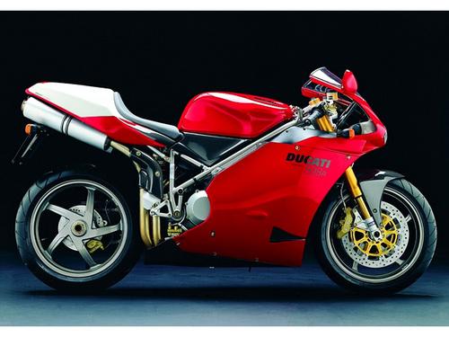 Ducati mathesis tester