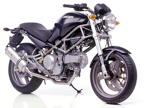 Pay For Ducati Monster 620 Dark Ie Parts List Catalog Manual 2003