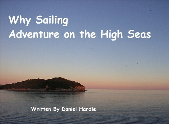 Pay for Why Sailing - Adventure on the High Seas