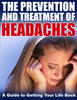 Thumbnail Prevention and Treatment of Headaches