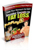 Thumbnail Fast Track To Fat Loss
