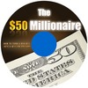 Thumbnail The $50 Millionaire - How to turn a $50 to a million dollars