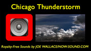 Thumbnail Early Autumn Chicago Thunderstorm and Cicadas