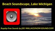Thumbnail Beach Sounds on Lake Michigan