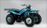 Thumbnail 1985-1988 YAMAHA MOTO-4 200 YFM200 Service Manual and ATV Owners Manual - Workshop Repair Download
