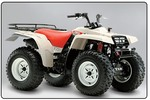 Thumbnail 1987-1996 Yamaha BIG BEAR 350 4x4 and 1997 SE Service Manual and ATV Owners Manual - Workshop Repair Download