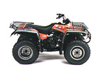 Thumbnail 1993-1998 Yamaha KODIAK 400 4x4 Service Manual and ATV Owners Manual - Workshop Repair Download