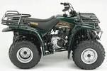 Thumbnail 1994-2000 Yamaha Timberwolf 4x4 Service Manual and ATV Owners Manual - Workshop Repair Download