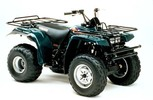 Thumbnail 1996-1999 Yamaha Big Bear 4x2 YFM350U Service Manual and ATV Owners Manual - Workshop Repair Download