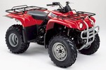 Thumbnail 2000-2001 Yamaha BIG BEAR 400 4x2 Service Manual and ATV Owners Manual - Workshop Repair Download