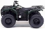 Thumbnail 2000-2001 Yamaha KODIAK 400 4x2 Service Manual and ATV Owners Manual - Workshop Repair Download