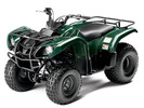 Thumbnail 2004-2013 Yamaha Grizzly 125 Service Manual and ATV Owners Manual - Workshop Repair Download