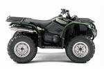 Thumbnail 2007-2008 Yamaha GRIZZLY 400 4x4 Service Manual and ATV Owners Manual - Workshop Repair Download