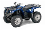 Thumbnail 2007-2008 Yamaha GRIZZLY 450 4x4 Service Manual and ATV Owners Manual - Workshop Repair Download