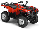 Thumbnail 2007-2008 Yamaha Grizzly 700 FI 4x4 including EPS Service Manual and ATV Owners Manual - Workshop Repair Download