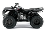Thumbnail 2007-2011 Yamaha GRIZZLY 350 4x2 Service Manual and ATV Owners Manual - Workshop Repair Download