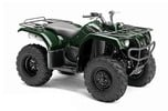 Thumbnail 2007-2011 Yamaha GRIZZLY 350 4x4 Service Manual and ATV Owners Manual - Workshop Repair Download