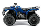 Thumbnail 2007-2011 Yamaha GRIZZLY 350 IRS 4x4 Service Manual and ATV Owners Manual - Workshop Repair Download