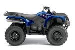 Thumbnail 2009-2010 Yamaha GRIZZLY 450 4x4 Service Manual and ATV Owners Manual - Workshop Repair Download