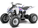 Thumbnail 2009-2013 Yamaha Raptor 250R YFM250R Service Manual and ATV Owners Manual - Workshop Repair Download