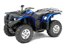 Thumbnail 2011-2013 Yamaha GRIZZLY 450 4x4 including EPS Service Manual and ATV Owners Manual - Workshop Repair Download