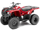 Thumbnail 2012-2013 Yamaha GRIZZLY 300 Service Manual and ATV Owners Manual - Workshop Repair Download
