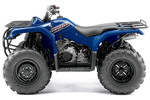 Thumbnail 2012-2013 Yamaha GRIZZLY 350 4x4 Service Manual and ATV Owners Manual - Workshop Repair Download