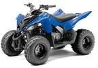 Thumbnail 2011-2013 Yamaha RAPTOR 90 Service Manual and ATV Owners Manual - Workshop Repair Download