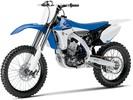 Thumbnail 2013 Yamaha YZ450F Service Repair Manual Motorcycle PDF Down