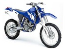 Thumbnail 2002 Yamaha WR250F Service Repair Manual Motorcycle PDF Download Detailed and Specific