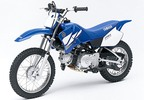 Thumbnail 2003 Yamaha TT-R90 TTR90 TTR-90 Service Repair Manual Motorcycle PDF Download Detailed and Specific