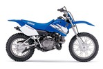 Thumbnail 2003 Yamaha TT-R90E TTR90E TTR-90E Service Repair Manual Motorcycle PDF Download Detailed and Specific