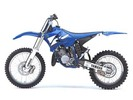 Thumbnail 2003 Yamaha YZ125 Service Repair Manual Motorcycle PDF Download Detailed and Specific