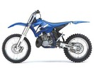 Thumbnail 2003 Yamaha YZ250 Service Repair Manual Motorcycle PDF Download Detailed and Specific
