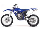 Thumbnail 2003 Yamaha YZ450F Service Repair Manual Motorcycle PDF Download Detailed and Specific
