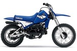Thumbnail 2004 Yamaha PW80 Service Repair Manual Motorcycle PDF Download Detailed and Specific
