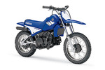 Thumbnail 2005 Yamaha PW80 Service Repair Manual Motorcycle PDF Download Detailed and Specific