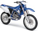 Thumbnail 2005 Yamaha WR250F Service Repair Manual Motorcycle PDF Download Detailed and Specific