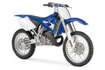 Thumbnail 2005 Yamaha YZ250 2-Stroke Service Repair Manual Motorcycle PDF Download Detailed and Specific