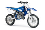 Thumbnail 2005 Yamaha YZ85 Service Repair Manual Motorcycle PDF Download Detailed and Specific