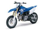 Thumbnail 2006 Yamaha TT-R50E TTR-50E TTR 50 Service Repair Manual Moto
