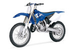 Thumbnail 2006 Yamaha YZ125 2-Stroke Service Repair Manual Motorcycle PDF Download Detailed and Specific