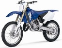 Thumbnail 2007 Yamaha YZ125 2-Stroke Service Repair Manual Motorcycle PDF Download Detailed and Specific