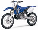 Thumbnail 2007 Yamaha YZ250 2-Stroke Service Repair Manual Motorcycle PDF Download Detailed and Specific