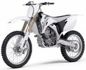Thumbnail 2007 Yamaha YZ250F Service Repair Manual Motorcycle PDF Download Detailed and Specific