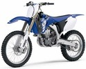 Thumbnail 2007 Yamaha YZ450F Service Repair Manual Motorcycle PDF Download Detailed and Specific