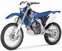 Thumbnail 2008 Yamaha WR250F Service Repair Manual Motorcycle PDF Download Detailed and Specific